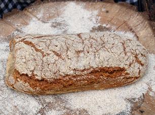 Ekşi Maya Köy Ekmeği