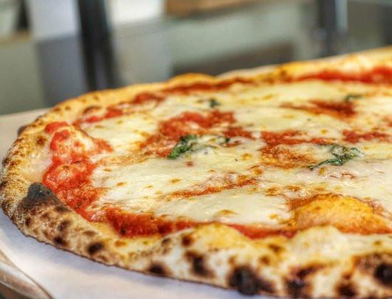 Pizzeria Luna Romana Urla
