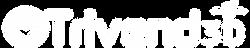 Trivend3D logo