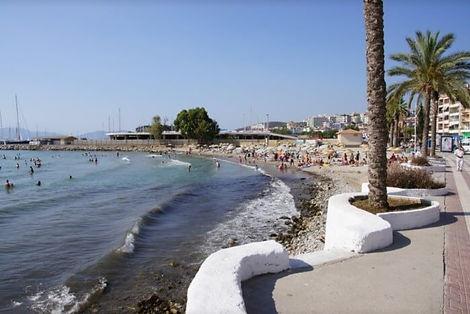 Kuşadası Türkmen Mahallesi Halk Plajı