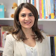Dr. Elif Çelebi