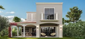 Projede seçebileceğiniz birbirinden özel 5 farklı tipte villa seçeneği bulunmaktadır.