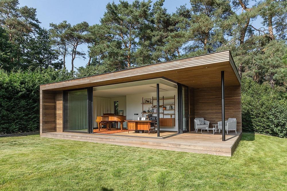 tiny house fiyatları izmir