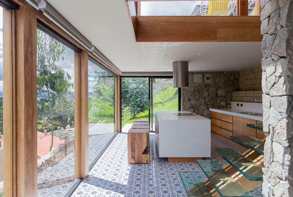 Mutfak tasarım fikirleri izmir urla çeşme