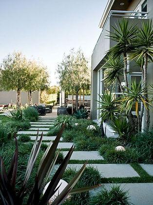 izmir bahçe yeşillendirme peyzaj