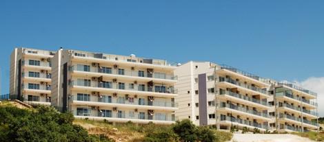 Kuşadası Değirmendere Mahallesi'nde Satılık Deniz Manzaralı Daireler