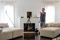 Satılık İlan İçin Profesyonel Kamera Çekimi