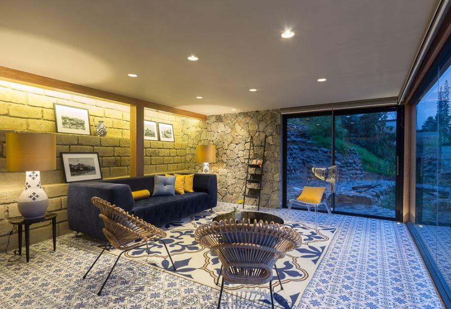 Taş ev dekorasyon fikirleri önerileri