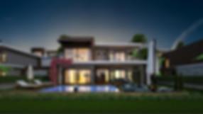 Kuşadası Satılık Deniz Manzaralı Villa Projeleri