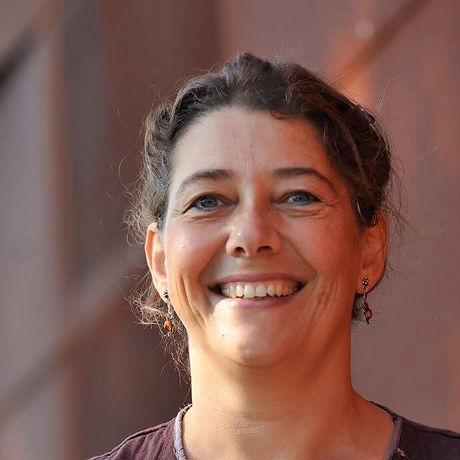 Ingrid van den Hout M.Sci