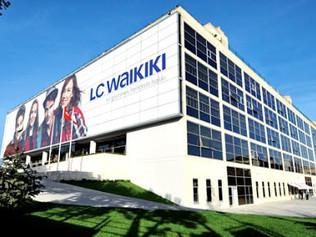 LC WAIKIKI Yönetim Binası