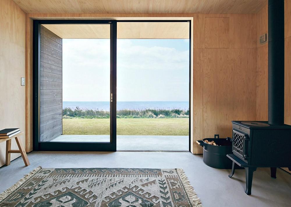 Minimalist ev tasarımı İzmir