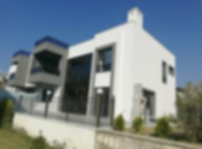 Kuşadası Özel Havuzlu Satılık Villa