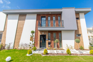 Kuşadası Yavansu Mahallesi'nde Lüks Müstakil ve İkiz Villa Projesi