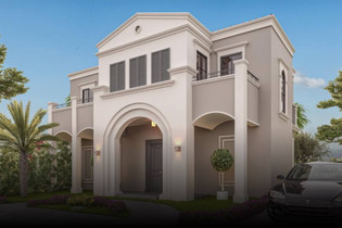 Kuşadası'nda Satılık Özel Tasarım Villalar