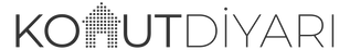 Konut Diyarı Logo