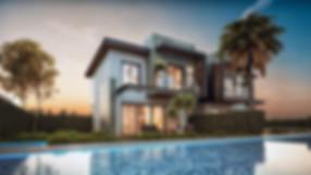 Kuşadası Güzelçamlı Müstakil Villa