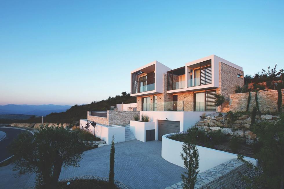 Kuşadası Satılık Villa