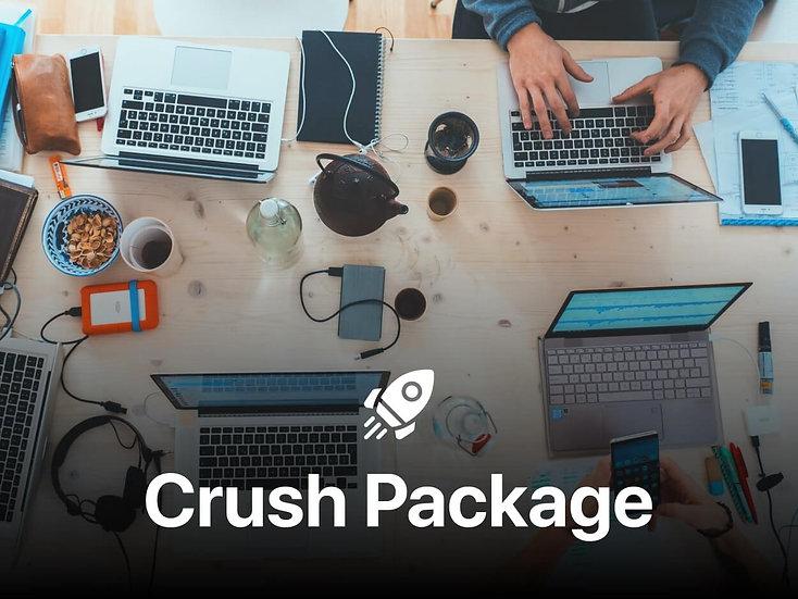 Crush Package