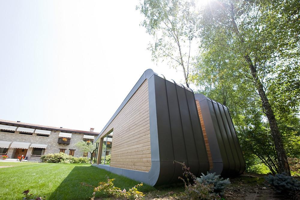 minimal ev tasarımı izmir türkiye