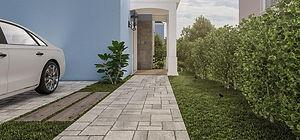 Projede bulunan her villa için özel otopark alanları ayrılmıştır.