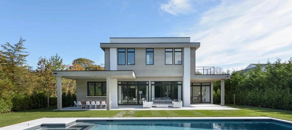 Kuşadası'nda Satılık Villa