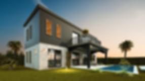 Kuşadası Satılık Özel Havuzlu Villa