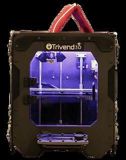 Trivend 3D T1 Yazıcı
