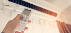 Evinizde bulunan tüm klimaları tek bir tuş ile kontrol edebilirsiniz.
