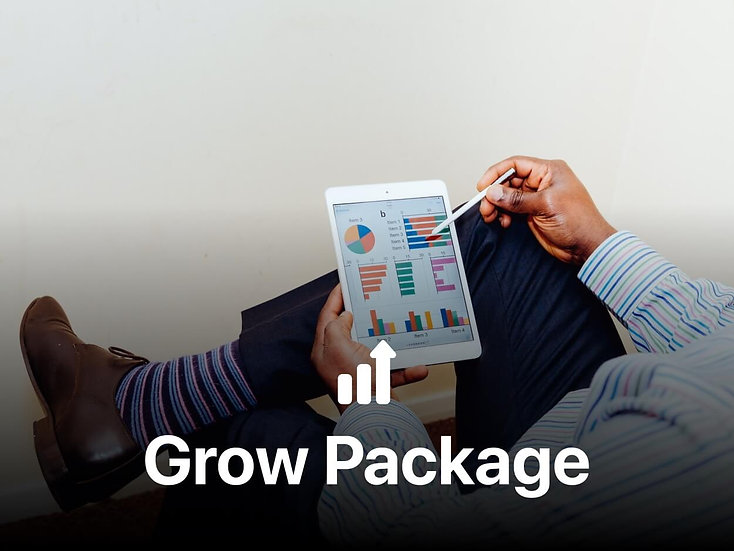 Grow Package