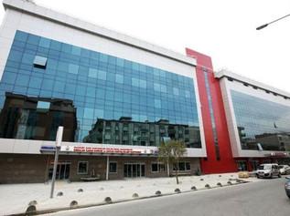 Esenler Kadın Doğum ve Çocuk Hastalıkları Hastanesi