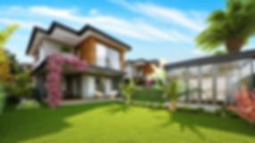 Kuşadası Satılık Villa Projeleri