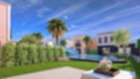 Kuşadası Satılık Özel Tasarım Villa