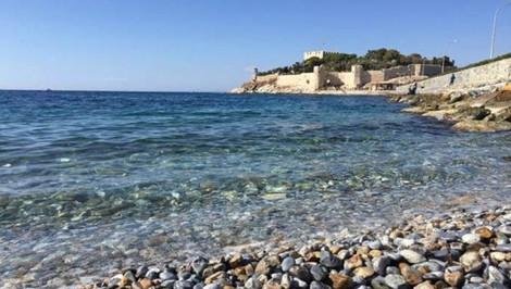 Hacıfeyzullah Yılancı Burnu Plajı