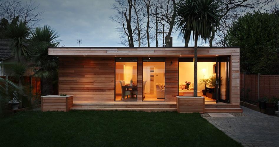 izmir tiny house tasarımı