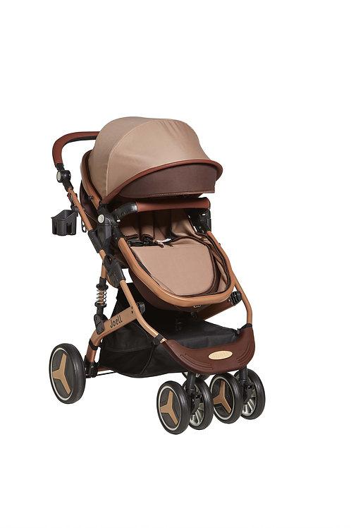 Bebetti Travel Sistem Bebek Arabası