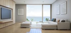 Satılık Ev Fotoğrafı