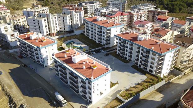 Kuşadası İkiçeşmelik Mahallesi'nde Satılık Evler