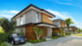 Kuşadası Satılık Müstakil Villa Proje