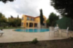Kuşadası Özel Yüzme Havuzlu Villa