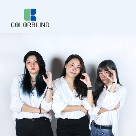 / Dr.Colorblind /