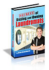 Secrets of Buying and Owning a Laundromat Business