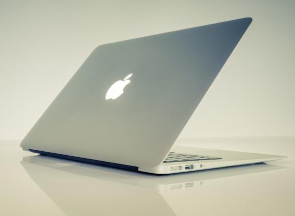 Intro to Mac OS X: Navigating Your Mac