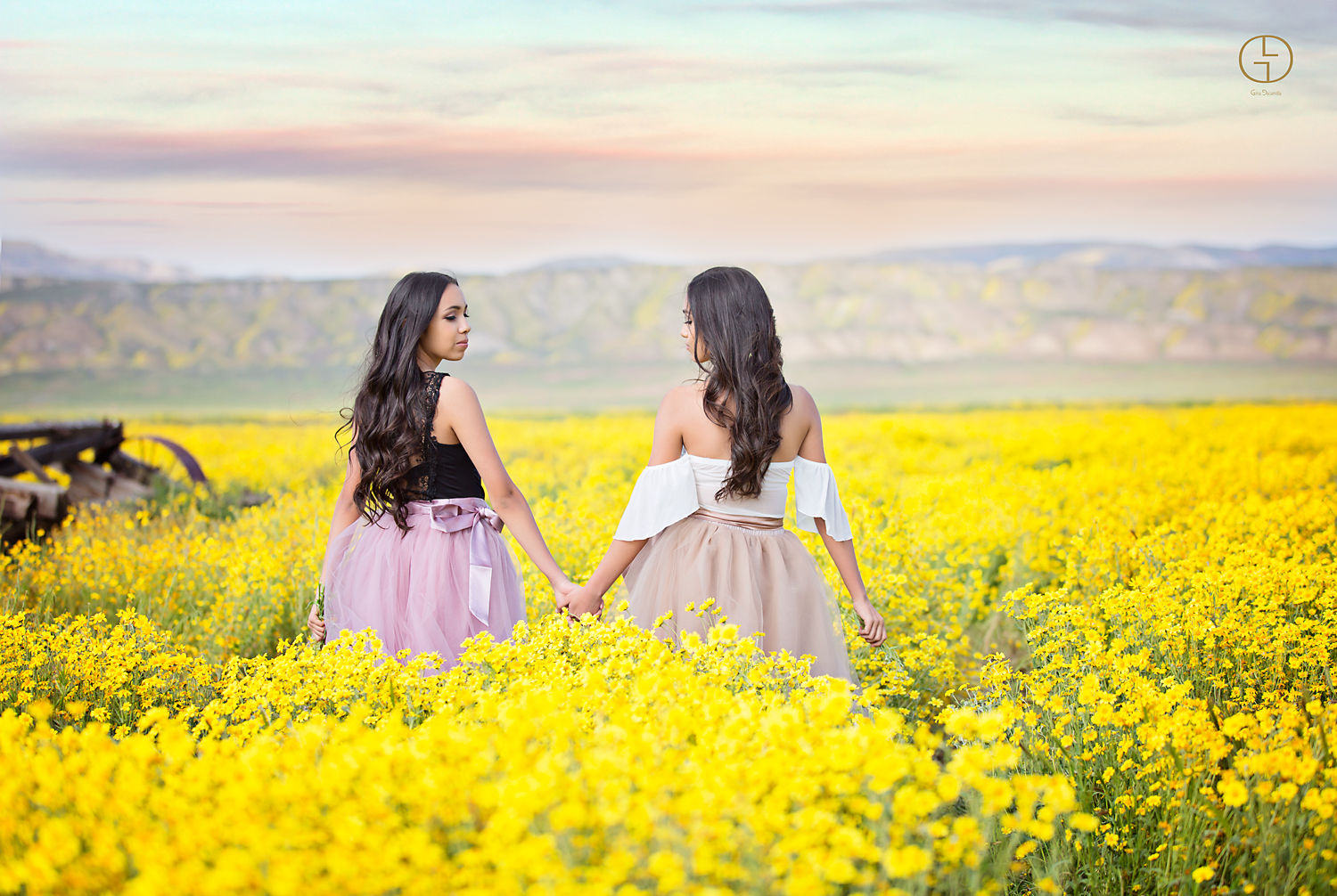 carrizo preserve twin quinceanera