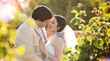 Nichole & Justen's Wedding at The Seven Oaks.