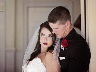 Lisa and Kyle Bakersfield Wedding