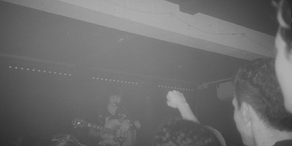 ONLINE EXCLUSIVE: Danny Starr live at Cargo Rooms