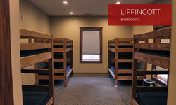 Lippincott Bunkroom