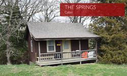 Springs Cabin