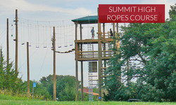 Summit Ropes Course